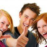bigstock_Three_Young_Teenagers_2429792