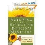 building effective women's ministry