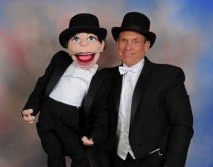 Stand Up Ventriloquist Comedy