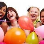 bigstock_Four_Happy_Women_Smiling_At_Pa_8008845