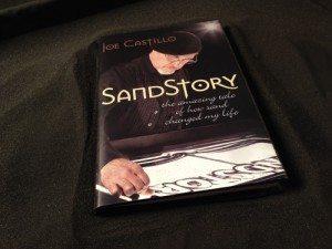 SandStory Book