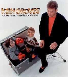 Ken Groves Ventriloquist and Entertainer