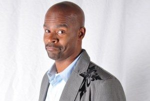Five Funny Male Christian Comedians