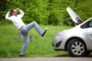 Jalopy Jokesters, Comedians on Cars