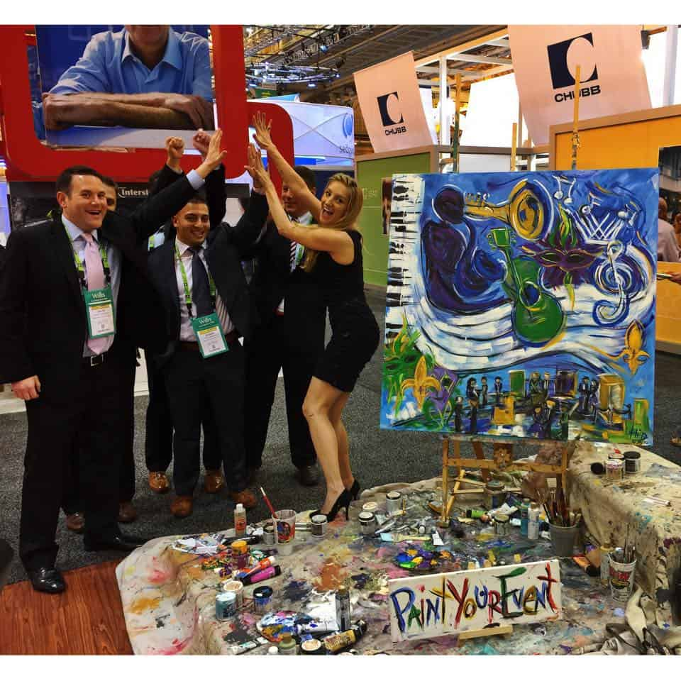 Trade Show Booth Ideas Attract Visitors And Spice Up The