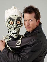 jeff dunham 7 Ventriloquist You Need to Know