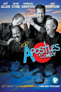 the apostles of comedy