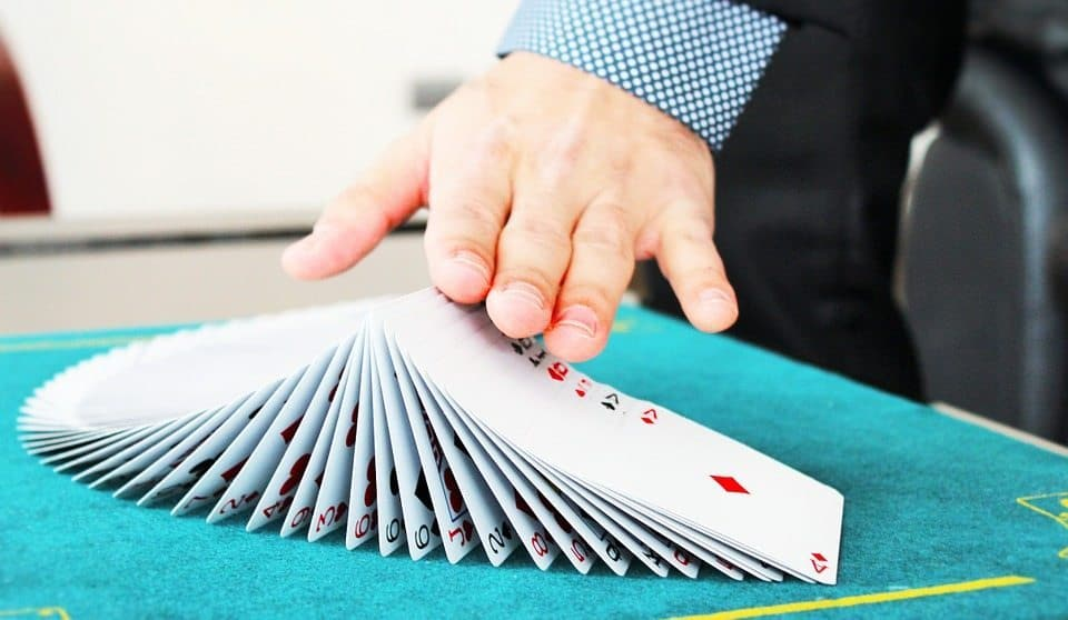 magic, card, cards, magician, entertainment, casino