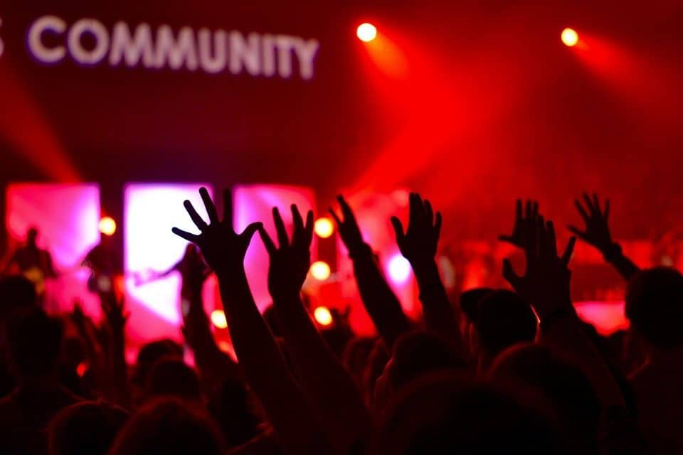 Planning Your First Charity Event? Here's How to Make It a Success