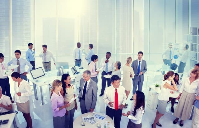 people, networking, network