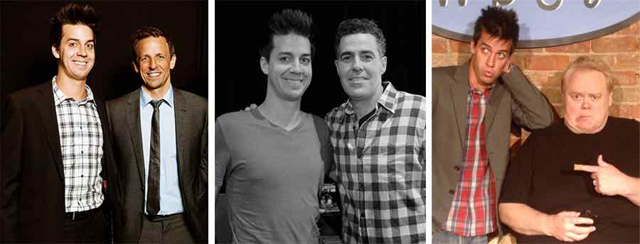 John Crist: The Perfect Balance Between Clean and Funny