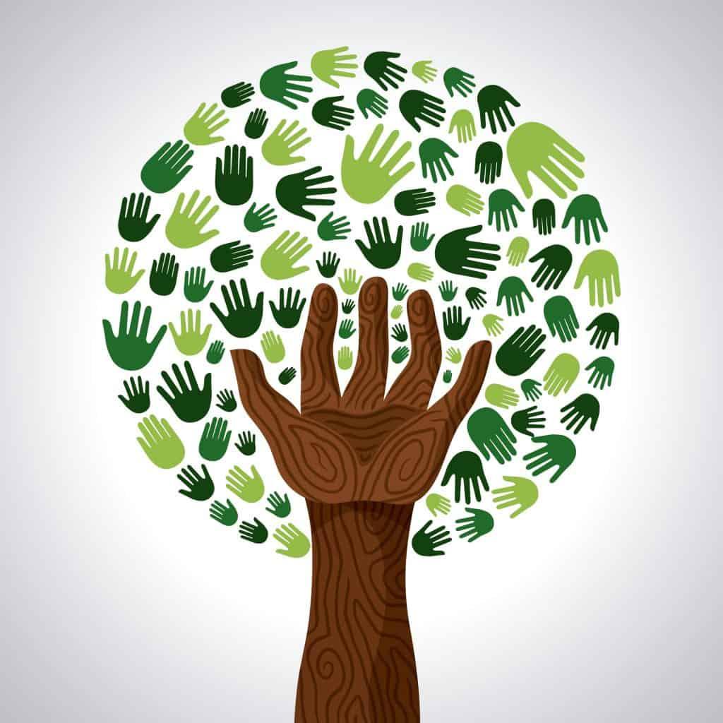 hands, non profit, fundraiser, charity