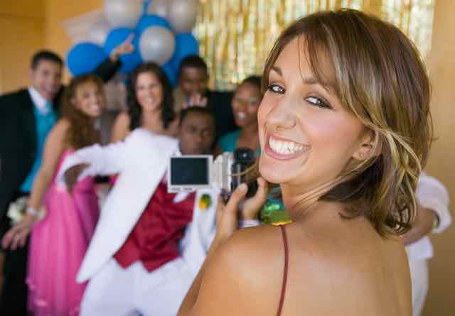 photo, selfie, woman, picture