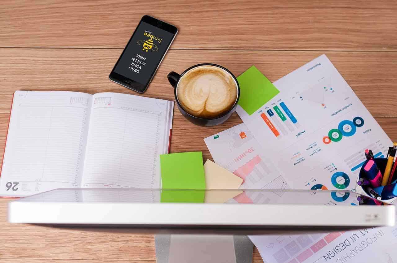 checklist, plan, coffee, todo