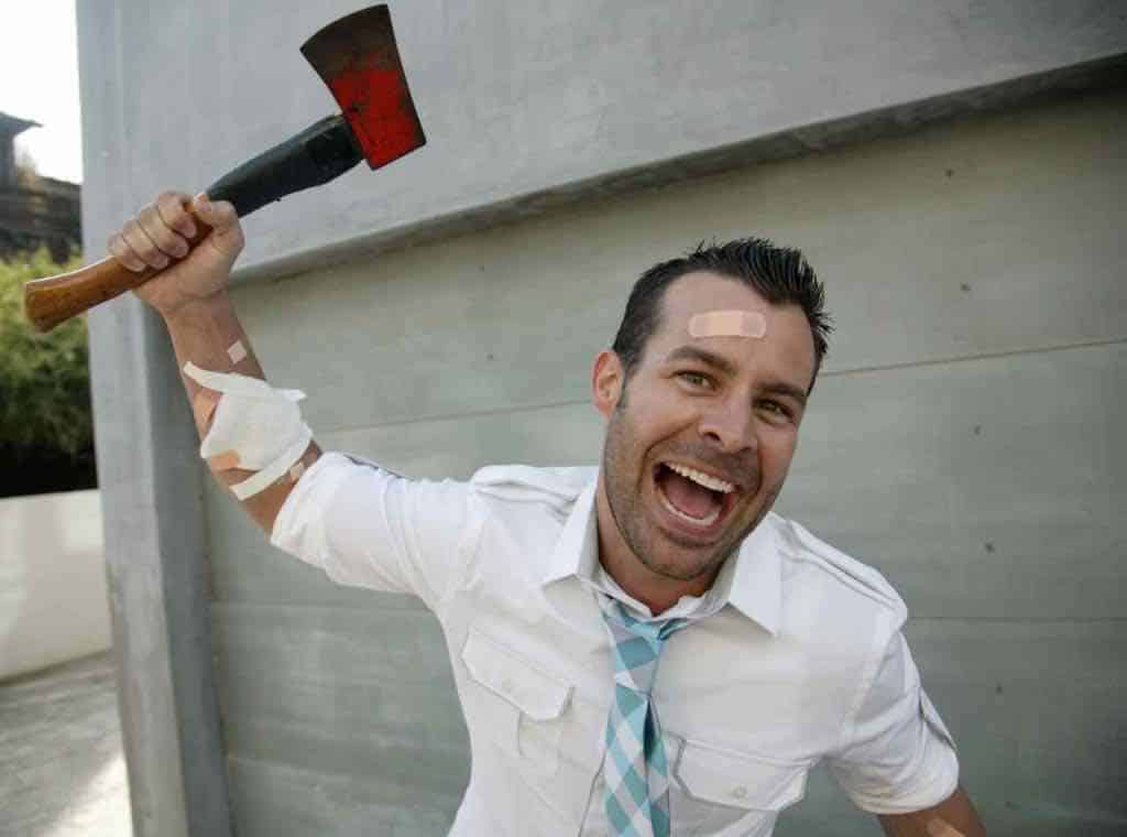 Ivan Pecel Will Make You Doubt All You Thought You Knew about Jugglers