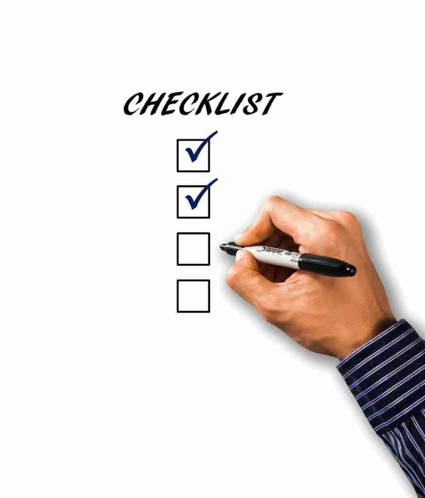 Crucial Aspects Your Corporate Party Checklist Needs to Include
