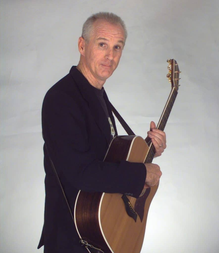 Paul Aldrich