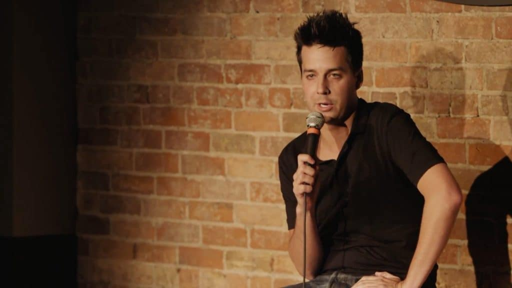john crist 5 Christian Comedians Who Can Make Any Audience Laugh