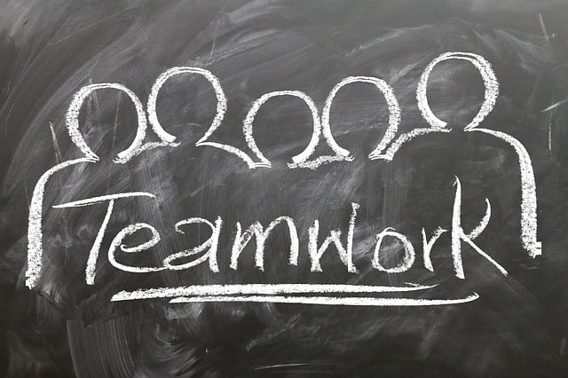 Ideas for Fundraising Activities Which Are Fun for Everyone, teamwork