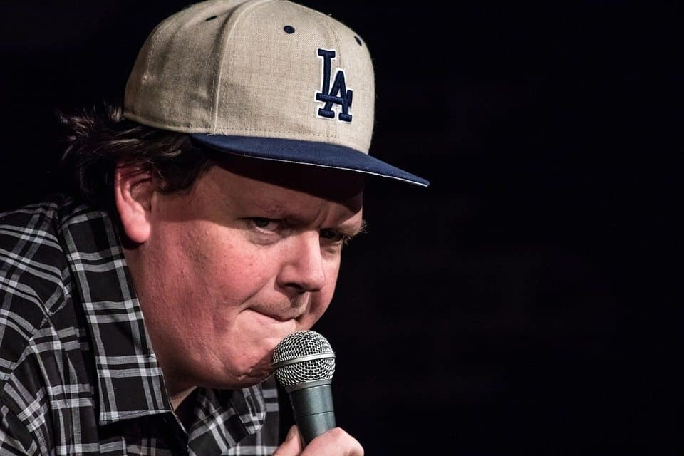 Top Corporate Comedians You Should Hire This Year